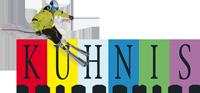 Kuhnis Ski Online Shop Logo