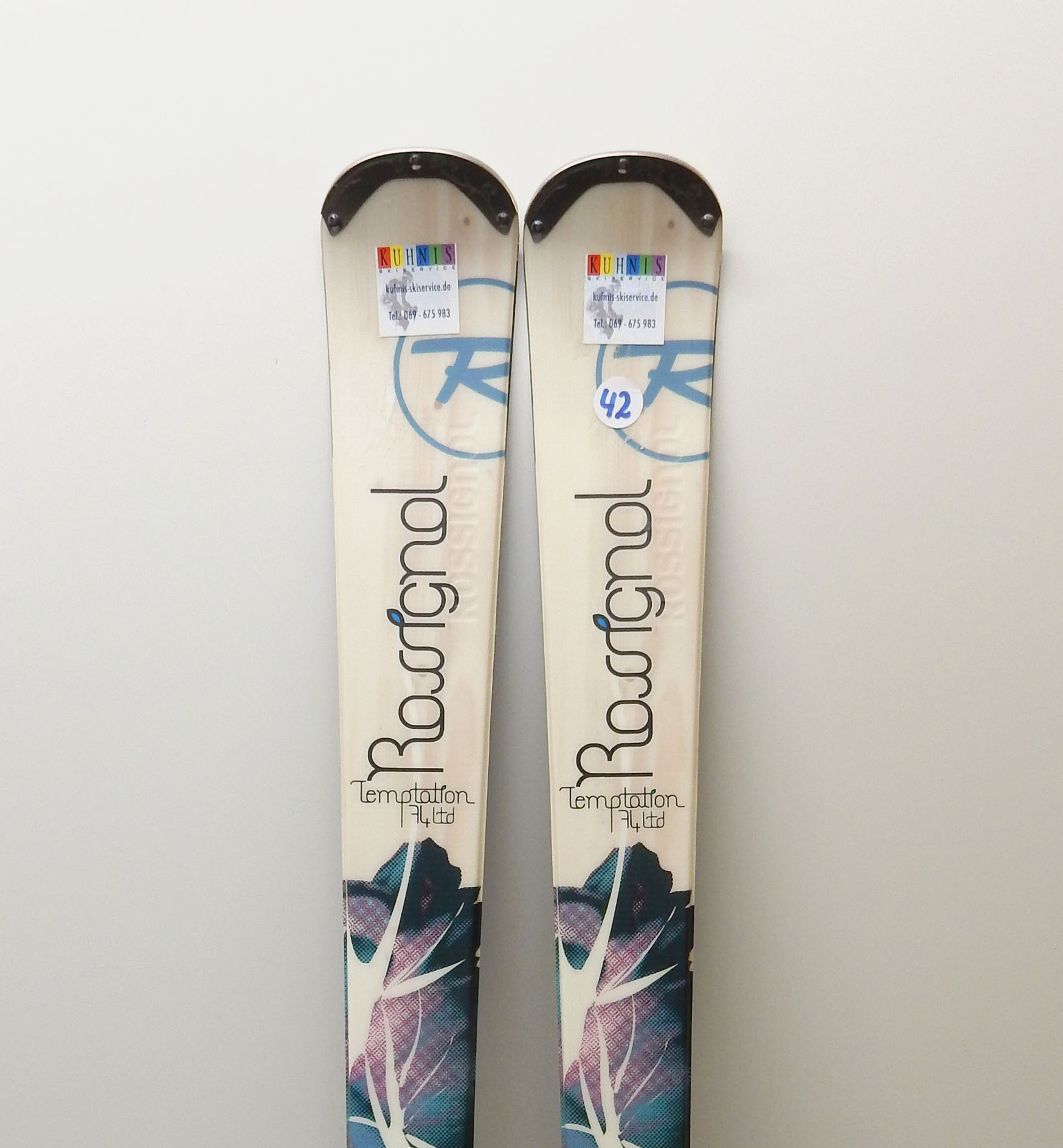 Rossignol Temptation 74 LTD